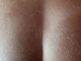 Sweet angel with great butt is not against of having a-hole fuck