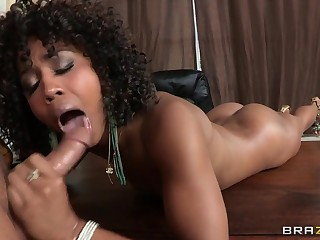 On a very peculiar episode of Interventionzz, raving nymphomaniac Misty Stone is brought to her limitations as this sweetheart faces over a month of no sex. Not even masturbation is allowed in Dr. Reed's facility. Watch as the will-this babe-won't-this sweetheart raunchy tension builds until sex-hungry Misty can take no more! The question is, can that sweetheart control herself?!