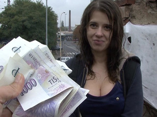 Absolutely no censorship and of course no fiction. Those are real Czech streets! Czech angels are ready to do absolutely everything for money. Different From other sites with similar themes, where the action is scripted and fake, this is the real thing. Authentic amateurs on the street!