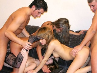 U are intend to be impressed by the outstanding oral-sex skills of these sweet and beautiful college beauties!